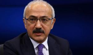 Bakan Elvan, KİT Yönetim Kurulu üyelerinin maaşlarını açıklayamadı, topu Cumhurbaşkanı'na attı
