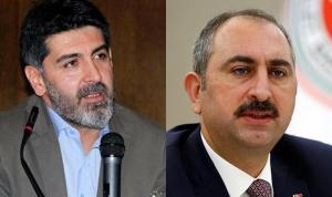 Bakan Gül'den Levent Gültekin'e geçmiş olsun mesajı