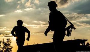 Bakanlık sınır dışı edilen terörist sayısını açıkladı