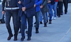 Balıkesir merkezli 32 ilde FETÖ operasyonu: 36 gözaltı kararı