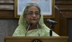 Bangladeş Başbakanı'na suikast girişiminde bulunan 14 kişiye idam cezası