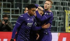 Belçika ve Hollanda ligleri birleşiyor