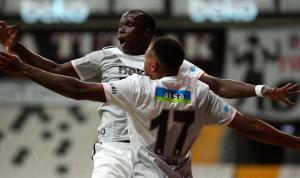 Beşiktaş'ın Fenerbahçe derbisindeki hasar raporu belli oldu; eksik yok