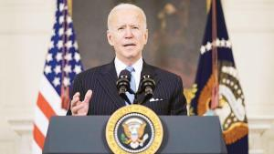 Biden yeni ulusal güvenlik stratejisini açıkladı: Evvel diplomasi, asker son deva