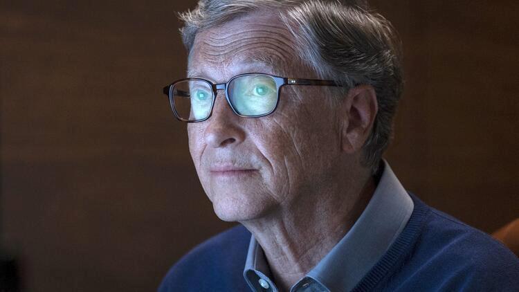 Bill Gates'ten flaş Bitcoin yorumu: Yatırım yapmayın, etrafa zararlı!
