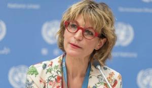 BM Özel Raportörü Callamard'den ABD'ye yaptırım uyarısı: Son derece tehlikeli