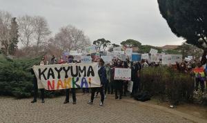 Boğaziçili öğrencilere polis şiddeti Meclis gündeminde