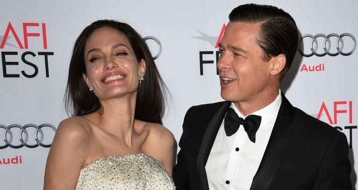 Boşanma sürecinde yeni iddia: Jolie, Pitt'in şiddet uyguladığına dair kanıt sunmaya hazır
