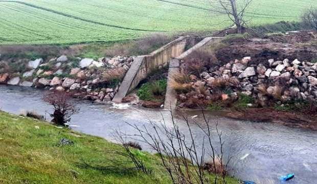 Bursa'da dereyi kirleten çiftliğe 288 bin TL ceza
