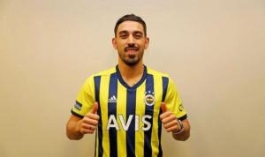 CANLI  İrfan Can: Ben her zaman Fenerbahçeliydim!