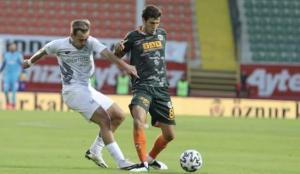 CANLI | Süper Lig'de 2 kritik maç