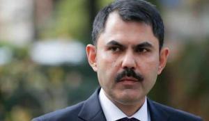 Çevre ve Şehircilik Bakanı Murat Kurum'dan su uyarısı