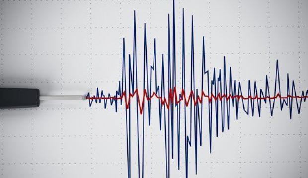 Cezayir'de 5,9 şiddetinde deprem!