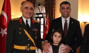 CHP Elazığ Milletvekili Erol'dan 'Osman Paşa ismi Elazığ Havalimanı'nda yaşasın' önerisi