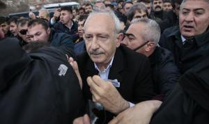 CHP Grup Başkanvekili Özkoç: Bu olayın en büyük azmettiricisi İçişleri Bakanı Süleyman Soylu'dur