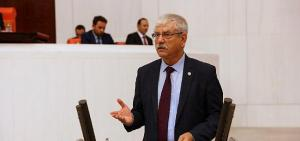 """CHP Milletvekili Beki: """"Milli gelir artmadığı sürece büyüme bir anlam kazanmayacak"""""""