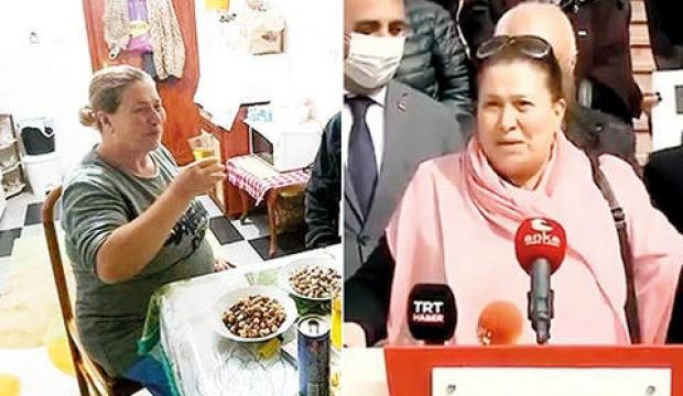 CHP'li Ağbaba'dan torununa süt alamayan (!) viskici teyzeye skandal savunma! Ucuz içki…