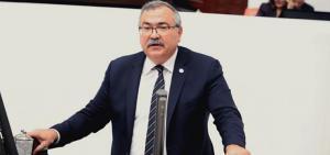 """CHP'li Bülbül'den Merkez Bankası Yorumu """"Ülkeyi Muz Cumhuriyetine çeviriler"""""""