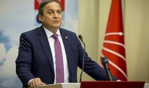 CHP'li Torun'dan 'Teoman Sancar' açıklaması