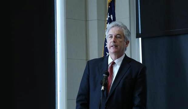 CIA'in yeni direktörü William Burns oldu