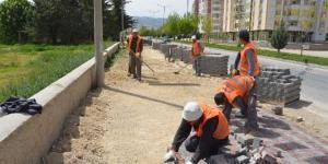Çorum İskilip Belediyesi Geçici 10 İşçi Alacak