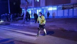 Çorum'da cinayet gibi kaza: 1 ölü, 1'i çocuk 2 yaralı