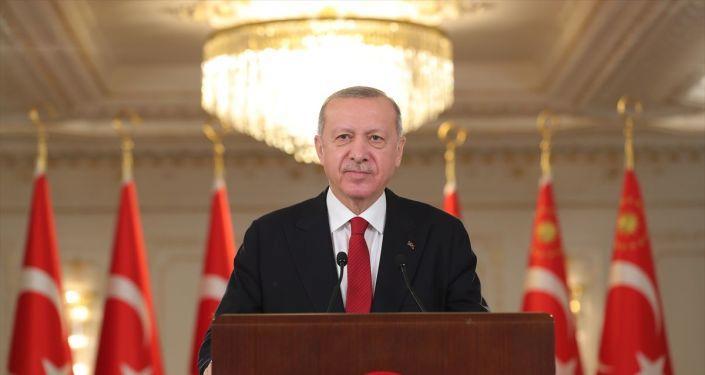 Cumhurbaşkanı Erdoğan, ekonomi reform paketini açıklıyor