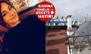Cüneyt Akyol isimli şahıs Mervenur Polat'ı öldürdüğünü itiraf etti