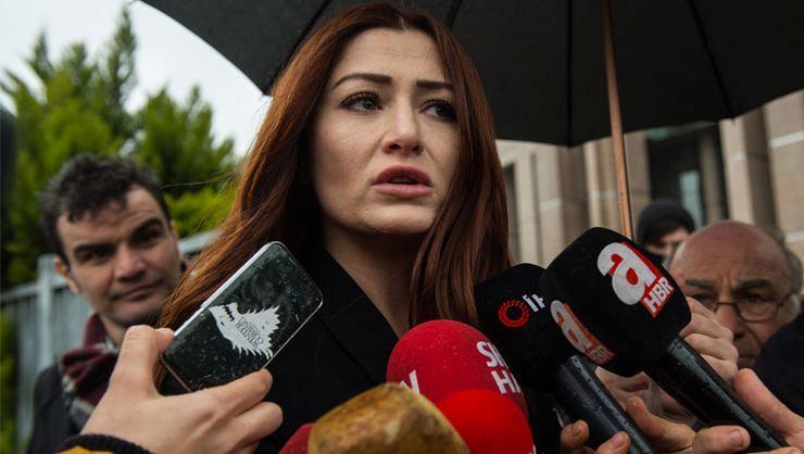 Deniz Çakır, Hakkındaki İddialara Sosyal Medyadan Yanıt Verdi: 'İftirayla Yol Yürünmez'