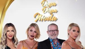 Doya Doya Moda 8 mart cuma 2021 puan durumu nasıl? Doya Doya Moda'da günün birincisi kim oldu?