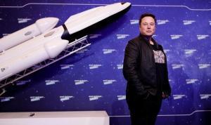 Elon Musk, bu hafta 27 milyar dolar kaybetti: Tesla hisseleri düştü