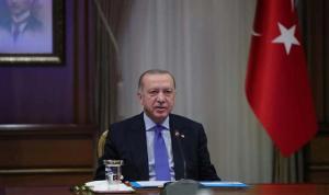 Erdoğan'dan 'turizm' açıklaması: Tarih verdi