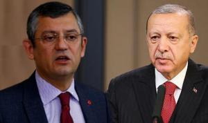 """Erdoğan'ın, """"Onların gönlünde hâlâ tek parti özlemi var"""" sözlerine Özel'den 'diktatör' yanıtı"""
