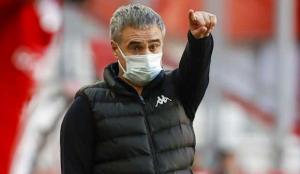 Ersun Yanal 3. kez Türkiye Kupası finalinde