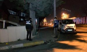 Esenler'de silahlı kavga; 3 yaralı