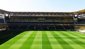 Fenerbahçe paylaştı! Büyük değişim