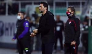 Fenerbahçe'de Erol Bulut'un 'en zor' derbisi