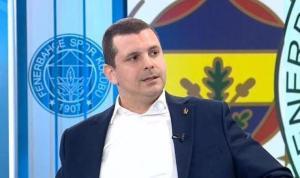 """Fenerbahçe'den, """"Yavuz hırsız ev sahibini bastırır"""" açıklaması"""