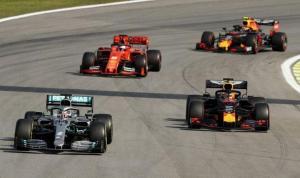Ferrari'de öncelik 2022'de