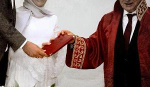 FETÖ'nün evlilik kitabı ile izdivaç talimatnamesi ortaya çıktı