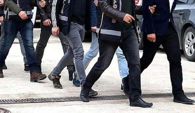 FETÖ'nün mahrem yapılanmasına operasyon: 11 şüpheli hakkında gözaltı kararı