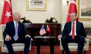Foreign Policy: Türkiye ile diplomatik mayın tarlası ilişkiler, Biden için önemli bir sınav