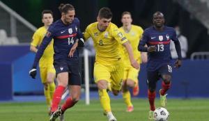 Fransa, Ukrayna engeline takıldı!