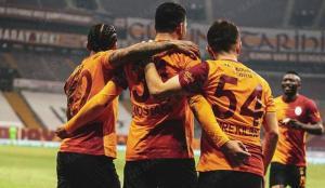 Galatasaray 9'da 9 yapma peşinde!