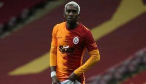 Galatasaray'da sular durulmuyor! Onyekuru topun ağzında