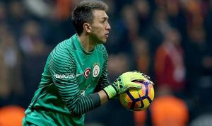 Galatasaray'dan Muslera adımı