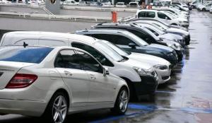 Geçen ay trafiğe 75 bin 902 aracın kaydı yapıldı