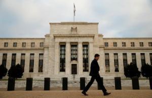 Global piyasalarda gözler Fed'e çevrildi
