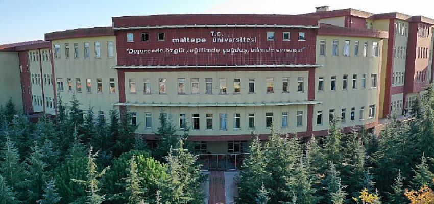 """""""Güvenli kampüs"""" Belgesi Maltepe Üniversitesi'ne verildi"""