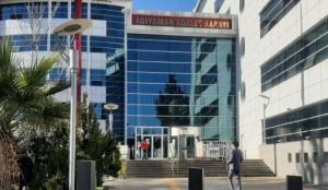 HDP ile bağlantılı 2 kişi terör örgütüne yardımdan tutuklandı
